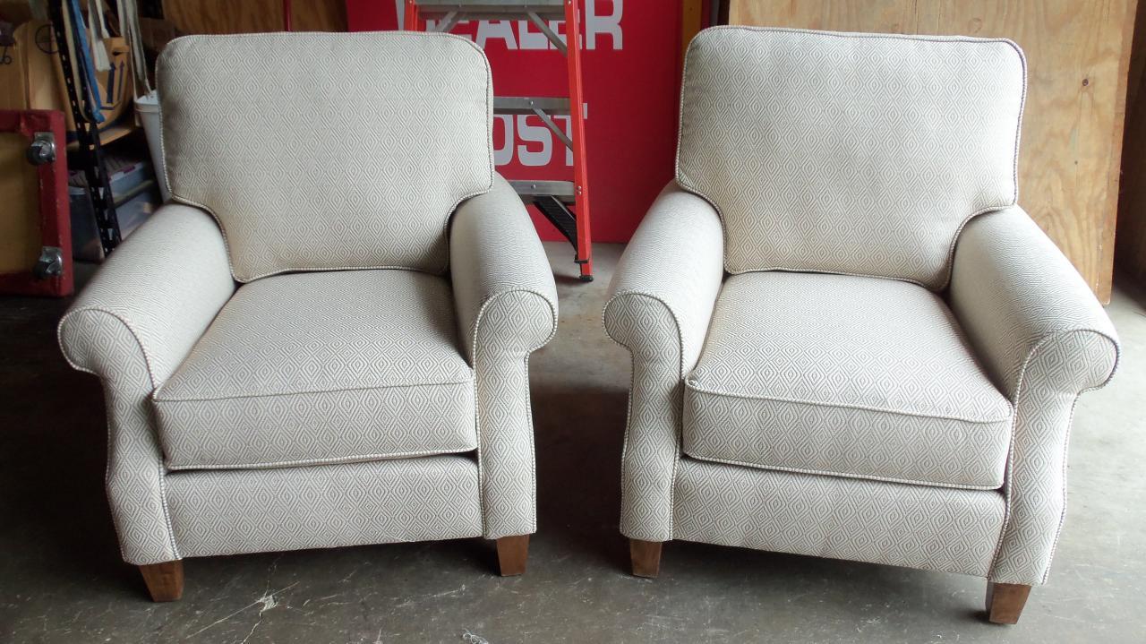 Barnett Furniture Clayton Marcus Chandler