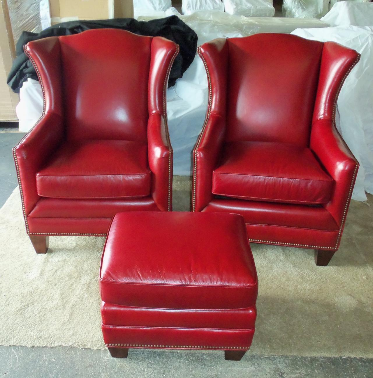 king hickory athens chair