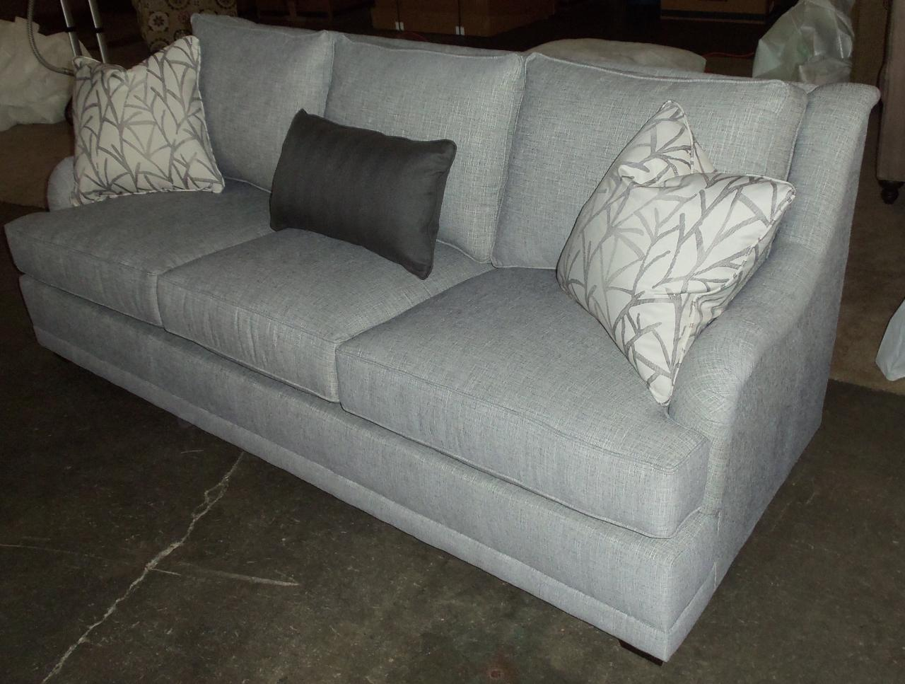 Click on the thumbnail to view the photos larger. - Barnett Furniture - Clayton Marcus Kingsley