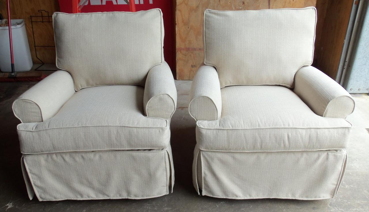 detail for best on chairs susans pinterest slipcovermaker susan wood slipcovers white accents upholstered chair slipcover vintage canvas images s
