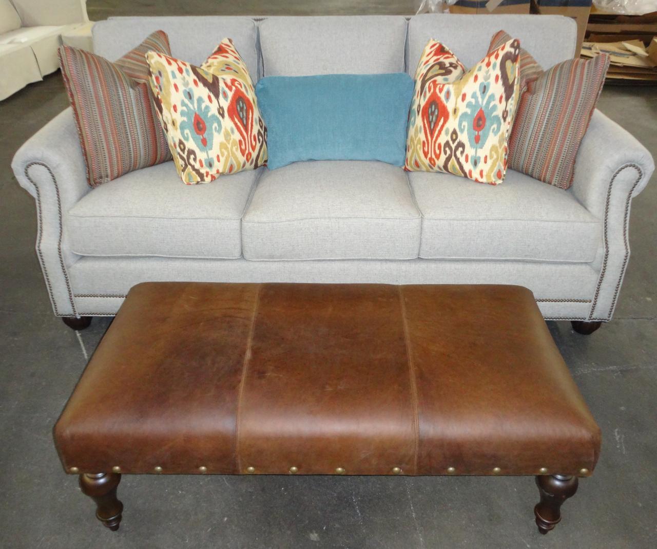 Barnett Furniture King Hickory Julianna