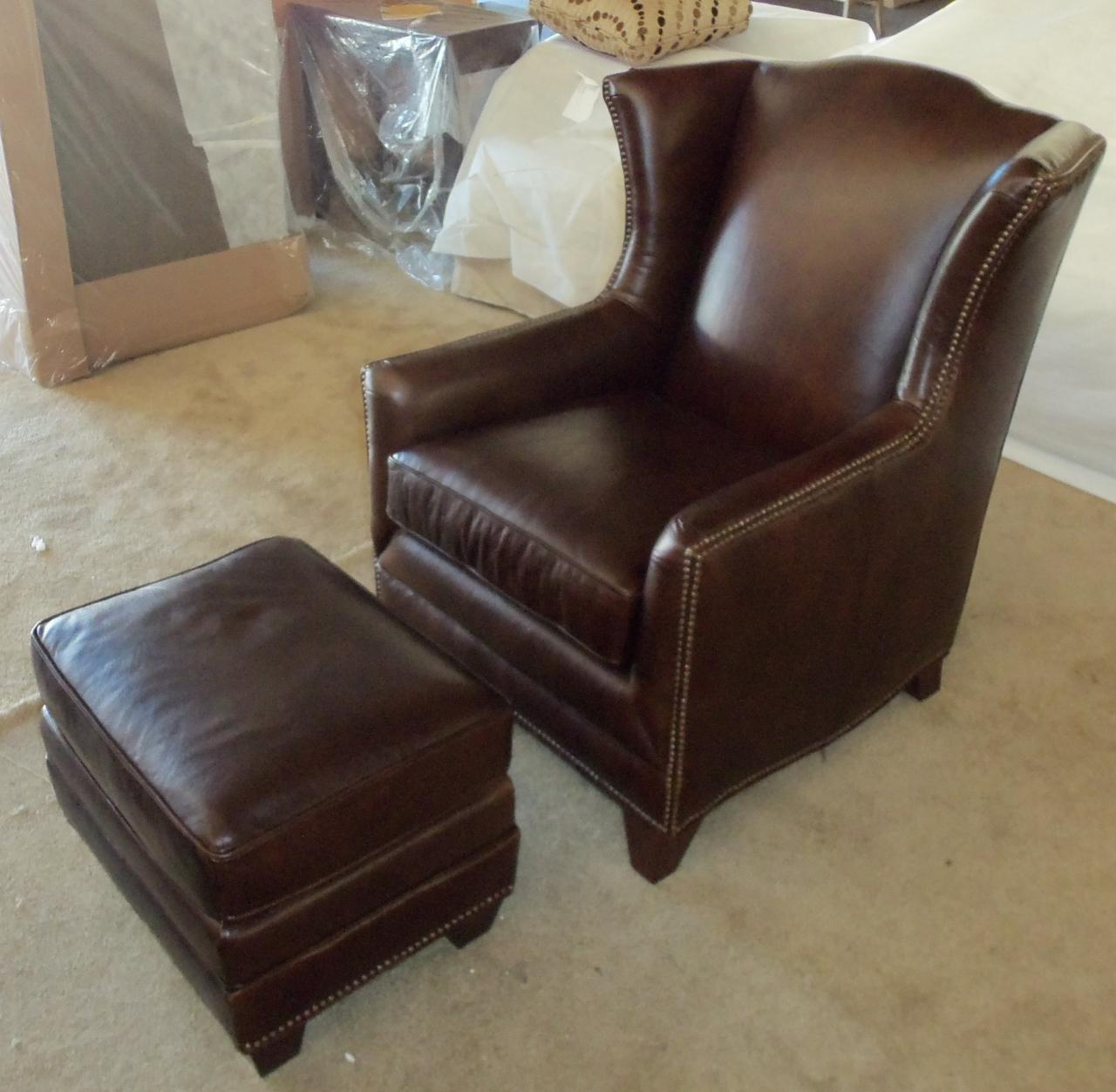 Beau King Hickory Athens Chair