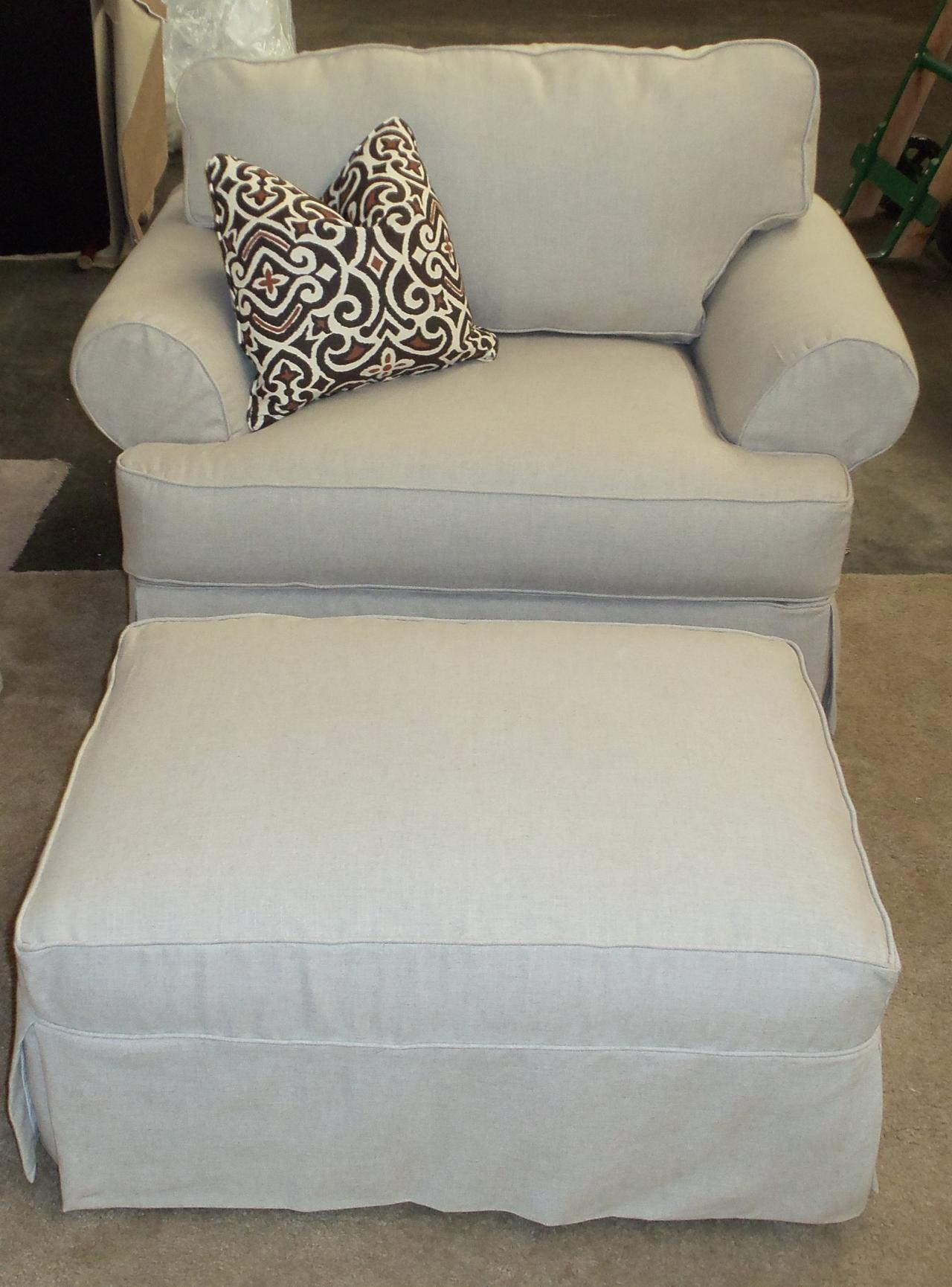 Charmant Rowe Furniture Addison Slipcover