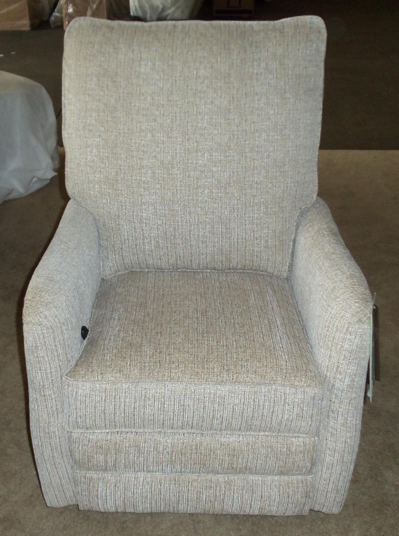Barnett Furniture Comfort Design Randolph
