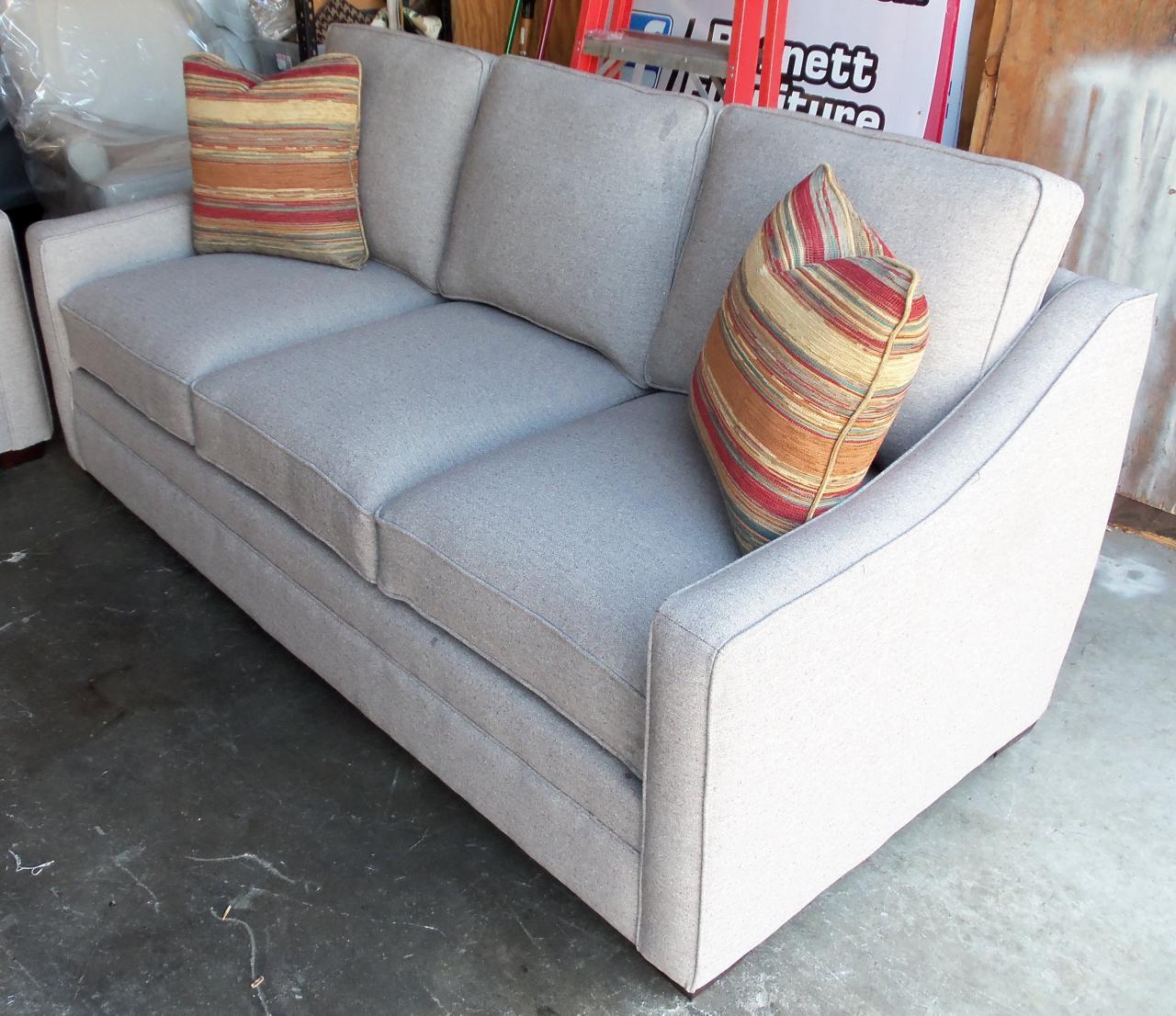 Barnett Furniture CraftmasterF9