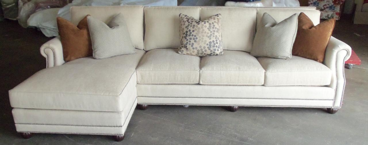 King Hickory Julianna : king hickory sectionals - Sectionals, Sofas & Couches