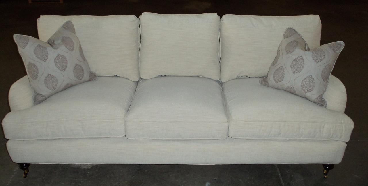 100 Rowe Nantucket Sofa Slipcover Rowe Markham Sofa