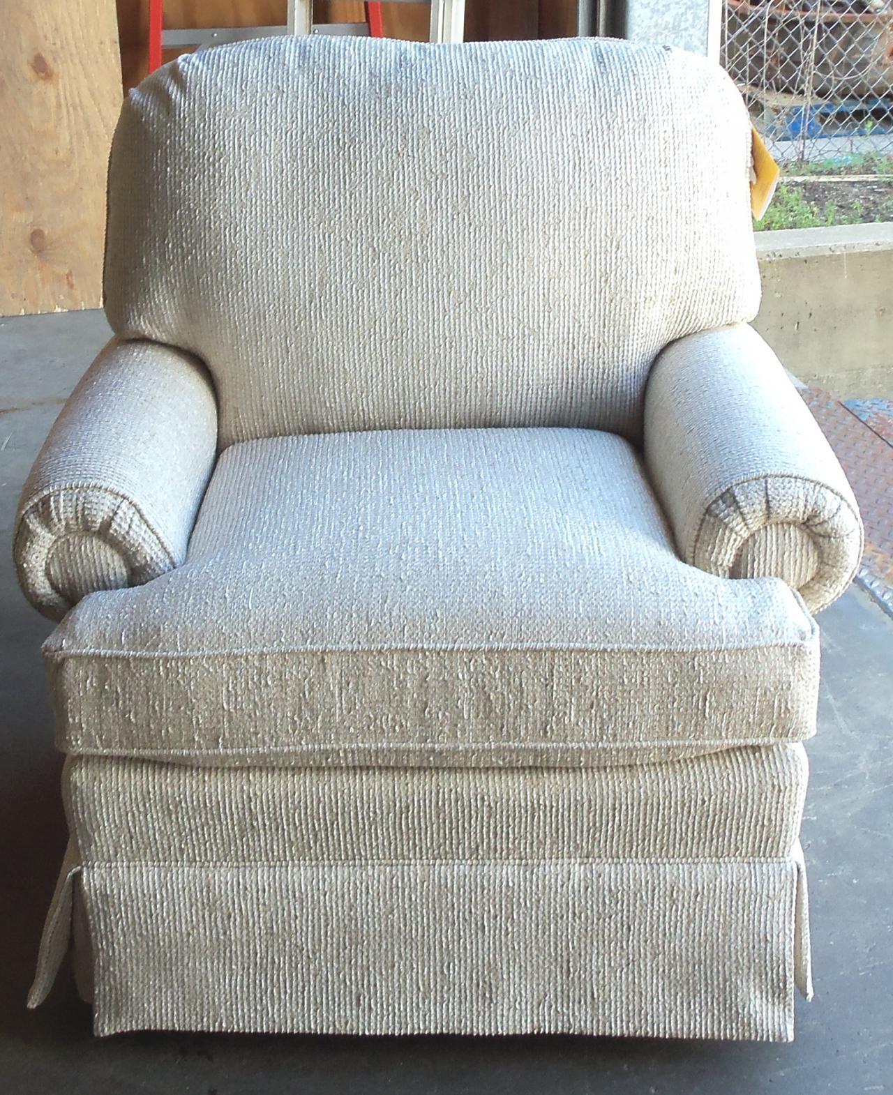 Best chair swivel glider - Braxton
