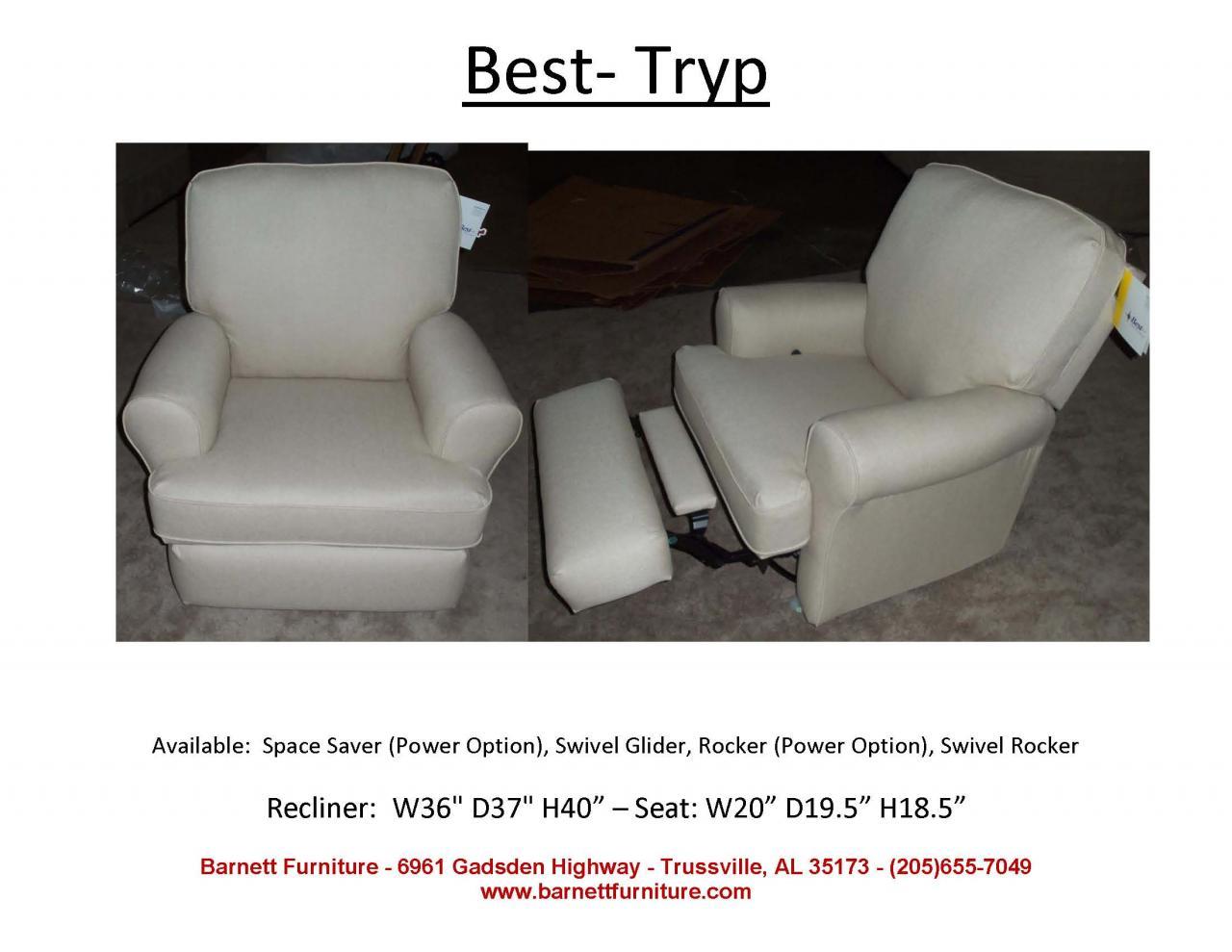 ... Best Tryp Swivel Glider Recliner ...  sc 1 st  Barnett Furniture & Barnett Furniture - Swivel / Swivel Gliders islam-shia.org
