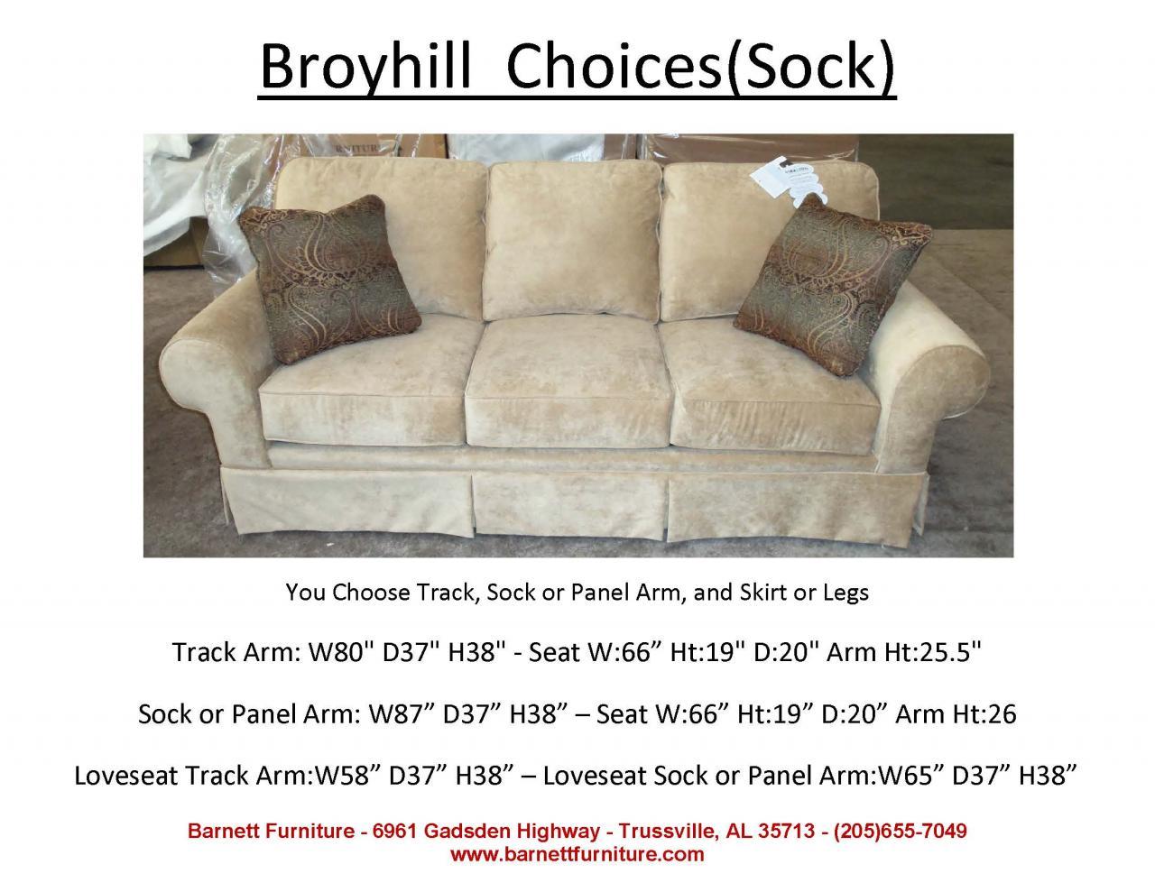 Broyhill Choices