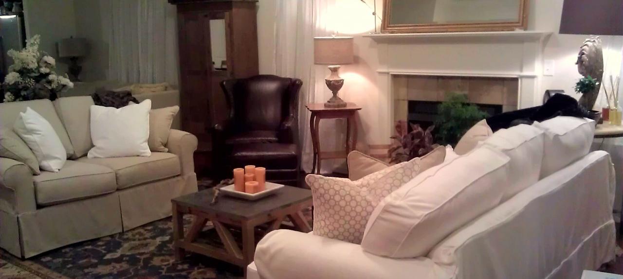 Barnett Furniture 2012customer Orders