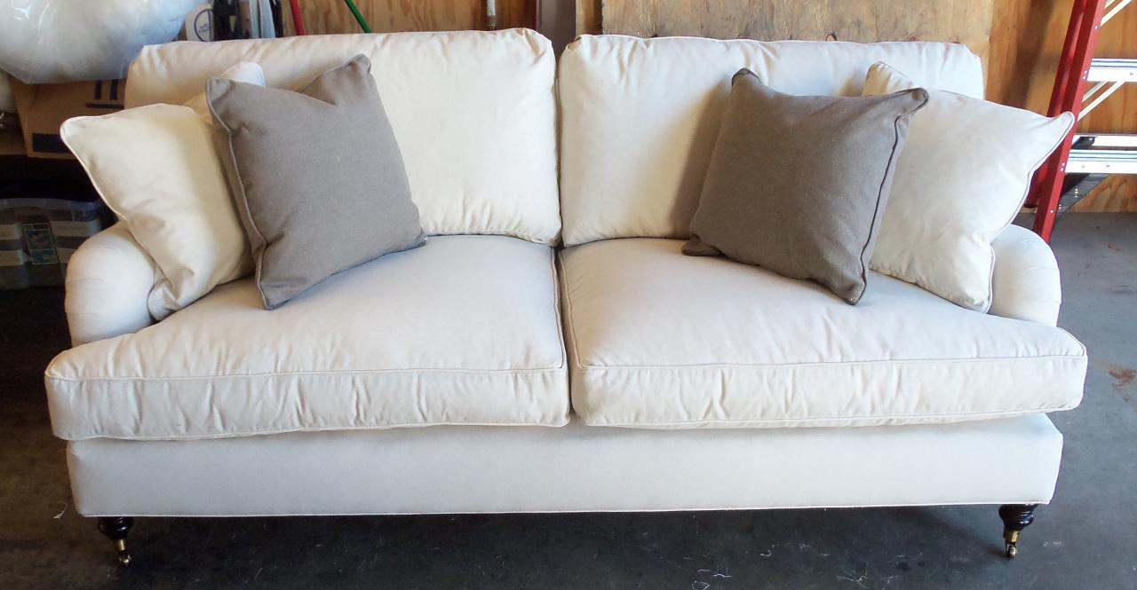 Superb Robin Bruce Brooke Sofa