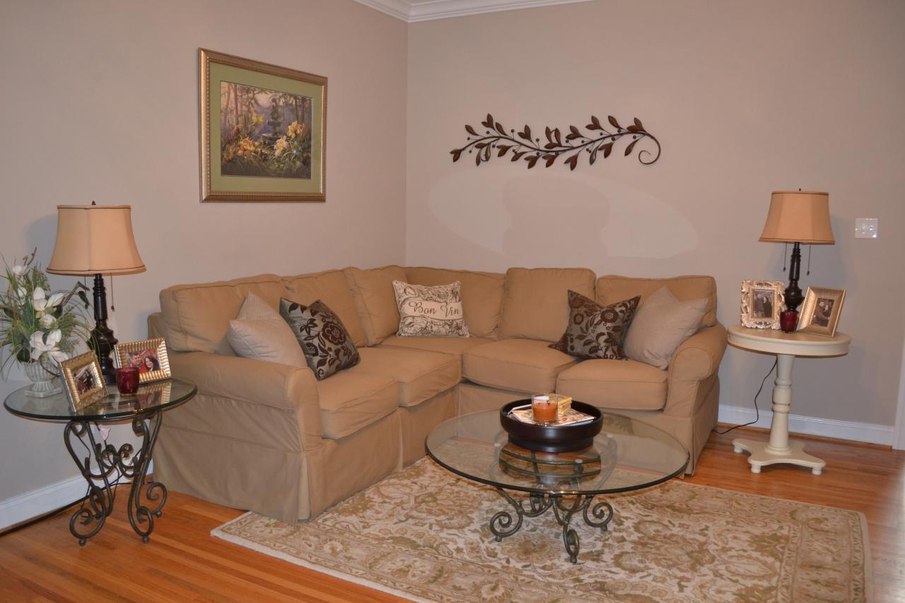 Barnett Furniture Trussville Birmingham In The Home Customer Custom Orders