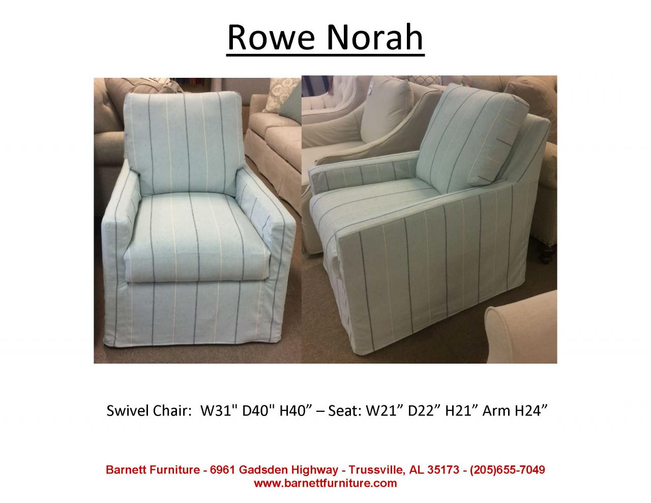 Barnett Furniture Slipcover Sofas Sectionals Chair And