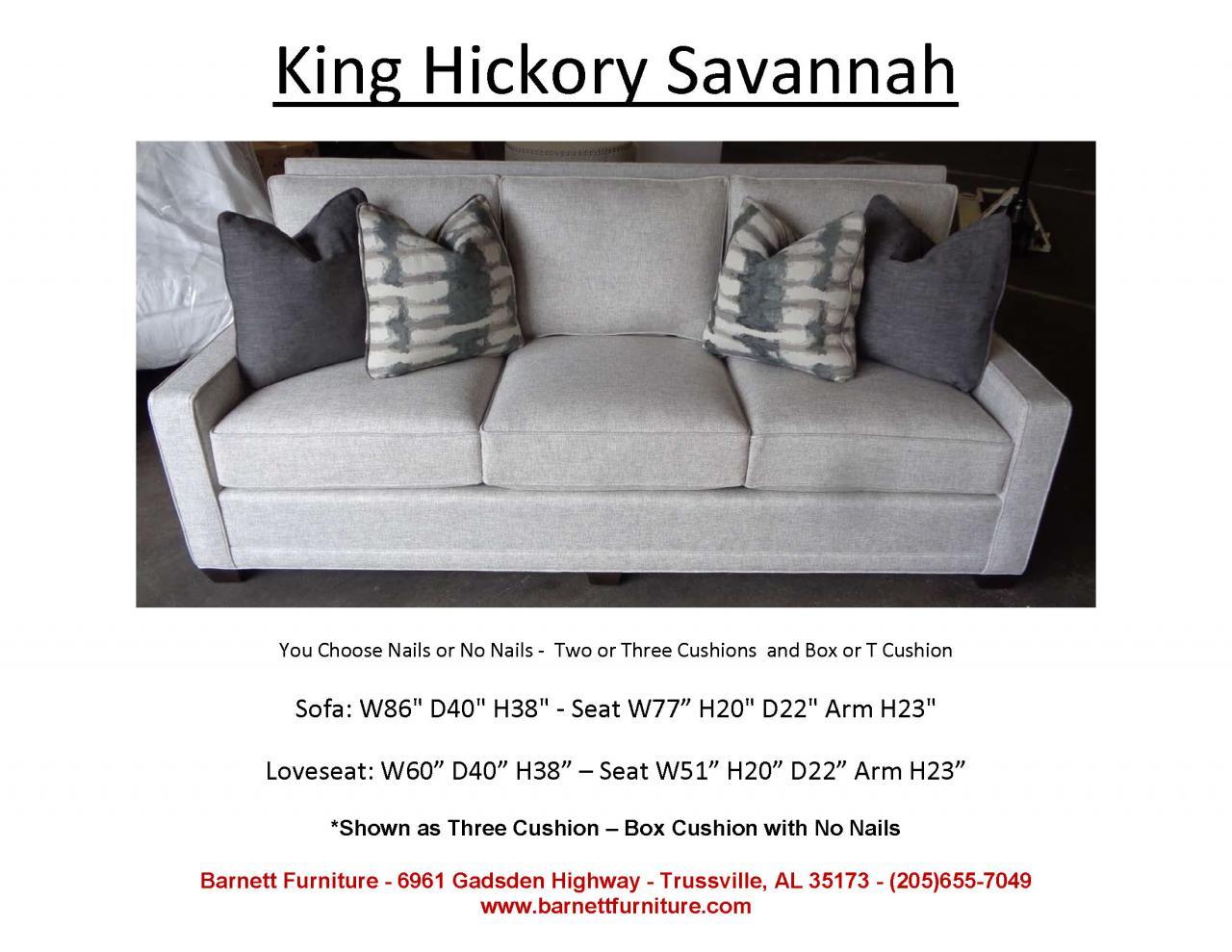 Average Size Sofa 84 89